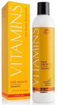 Nourish Beaute Vitamins Hair Growth Shampoo - DHT Blockers and Biotin Shampoo Fo - $25.66