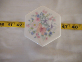 Wedgwood Angela Bone China Trinket box - $15.83