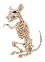 Crazy Bonez Skeleton Rat - $328,57 MXN