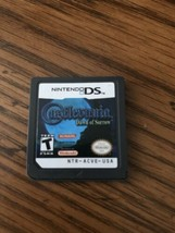 Castlevania: Dawn of Sorrow (Nintendo DS, 2005) - $30.84