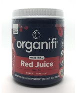 ORGANIFI RED JUICE Superfood Powder Supplement 30 Day Supply NEW - $52.97