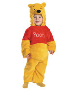 Toddler/Child Deluxe Licensed Winnie the Pooh Costume by Disguise™ - $64.55 CAD