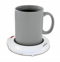 Salton Mug Warmer, White  - $24.82