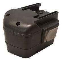 2 YEAR WARRANTY NI-MH Battery for AEG MILWAUKEE 48-11-1967 48-11-1900  - $40.27