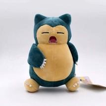 20cm Snorlax Pokemon Plush Toy Video Game Plush Nintendo Plush Soft Plush Video  - $87.75