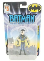 Mattel DC Comics Batman Robin Action Figure In Blue Suit K3683 - $9.47