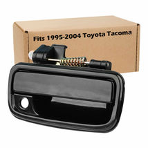 For 1995 1996 1997 1998 1999 Toyota Tacoma Front Exterior Right Car Door Handle - $9.75