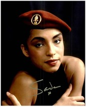 SADE  Authentic Autographed Signed 8X10 Photo w/COA - 30128 - $145.00