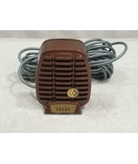 Vintage Shure CR-80D Controlled Reluctance Harp Microphone FREE USA SHIP - $149.99
