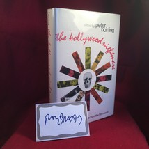 The Hollywood Nightmare edited by Peter Haining. Ray Bradbury signature. - $73.50