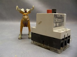 Moeller PKZM Starter w/ 1-0,4 Overload Module  660V AC3 - $45.00