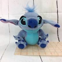 """Lilo & STITCH  Disney Store Small 7"""" Plush Cuddly Stuffed Stitch - $10.95"""