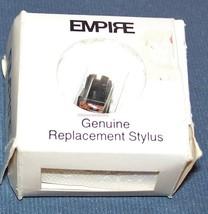 GENUINE EMPIRE S-3000 EDR-7 TURNTABLE NEEDLE STYLUS BIRADIAL image 2