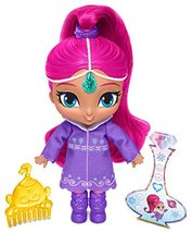 Fisher-Price Nickelodeon Shimmer & Shine, Winter Wishes, Shimmer - $12.82