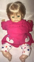 1964 -1980 Vogue Ginny Baby Dear PLAY or Grandma's Toybox Cute Play doll - $69.50