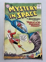 Mystery in Space (1951 1st Series) #61 - $89.10