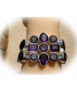 Haunted Goddess Hecate Bracelet Gorgeous and po... - $333.33