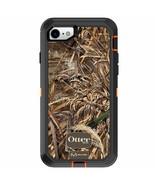 OtterBox Defender RealTree Max 5HD Camo for iPhone 8 / iPhone 7 Authenti... - $79.19