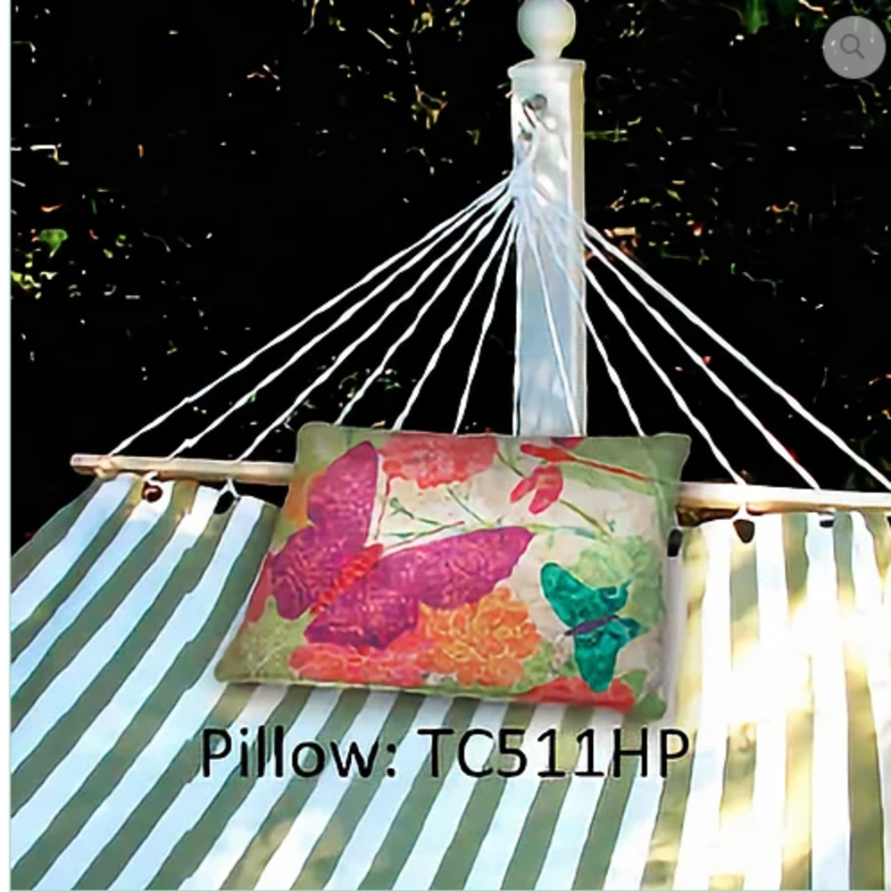 Magnolia Casual Hammock - Choose Your Fabric