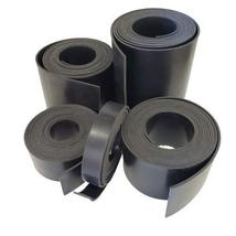 "Neoprene Rubber Sheet, Rolls, Strips 3/32"" .093"" Thick x 12"" Wide x 36"" Long Sol image 5"