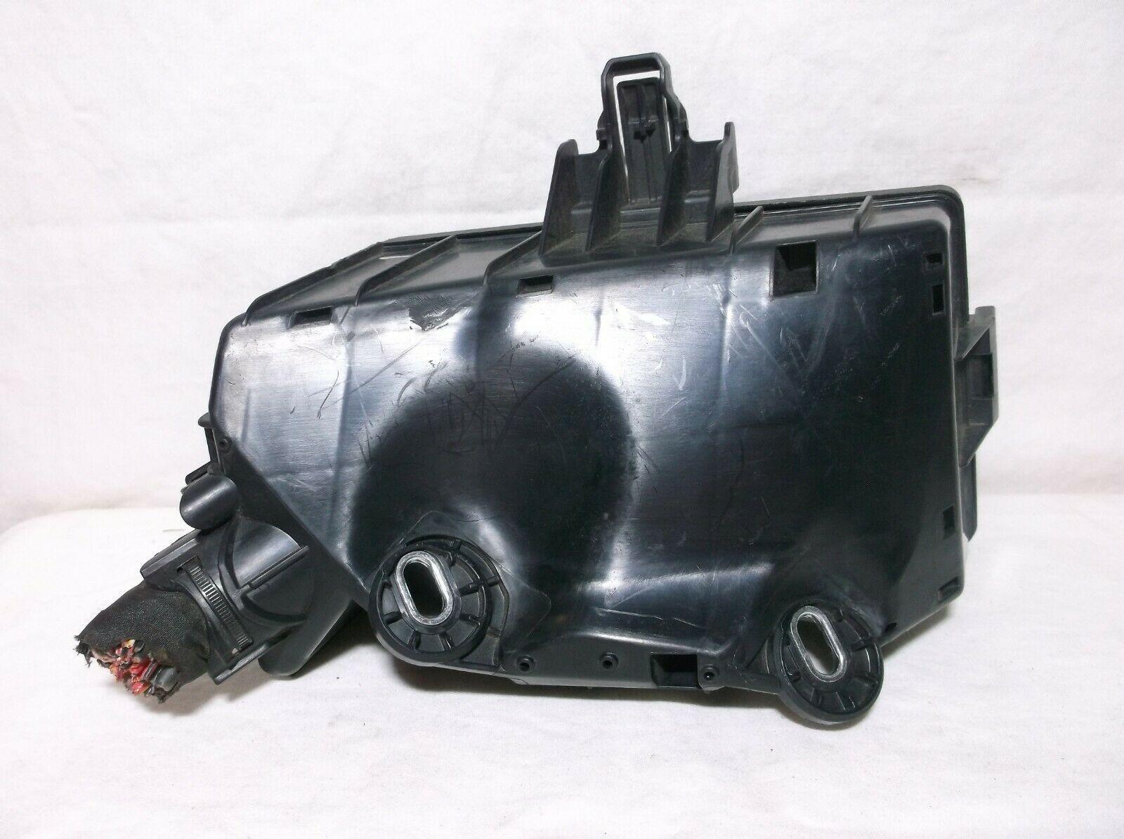 15-16-17 Volkswagen  Vw Golf   Gti   Fuse   Relay   Box