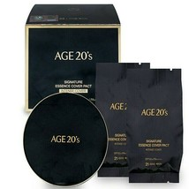 AGE20'AGE20'S Signature Essence Cover Moisture K-Beauty Free Shipping - $24.67+