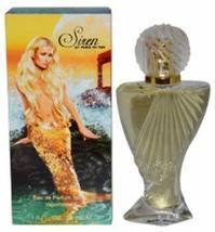 Women Paris Hilton Siren EDP Spray 1 pcs sku# 1791256MA - $29.77