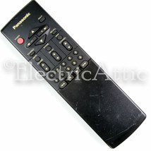 OEM Panasonic Model EUR51700 series TV/VCR Remote Control EUR51707G (EUR... - $9.49