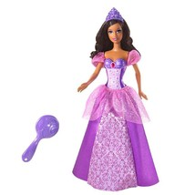 Barbie Purple Princess Doll / African American, New Toys And Games - $24.75