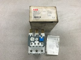 New In Box Abb Thermal Overload Relay TA75DU-80 - $72.57