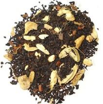 Masala Chai - Black tea, Ginger, Cinnamon, Vanilla! 4oz - $14.26
