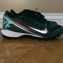 Nike Land Shark 2 Cleats Size 5Y 511290-009 - $14.99