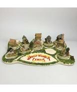 David Winter Cottages - 10 Cameos & Diorama 1991 - John Hine Studios Min... - $46.74