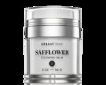 Natural Safflower Cleasing Balm Facial Cleaner (4 oz) - £46.78 GBP