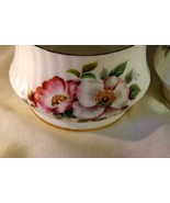 Crown Prince Cardston Alberta Canada Souvenir Open Sugar Bowl - $6.29