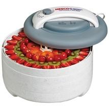 Nesco 500-watt Food Dehydrator NESFD61 - £79.53 GBP