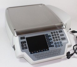 Hobart Quantum Commercial Deli Network Scale Label Printer W/ Ethernet - $287.09