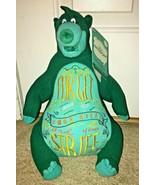 Baloo Disney Store Wisdom Collection Set Plush Mug Pins Journal March Re... - $125.00