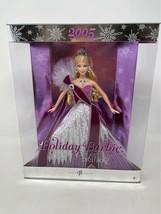 Bob Mackie Holiday 2005 Barbie Doll - $24.74