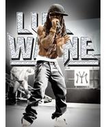 Lil Wayne Poster Flag Live Tapestry - $11.99