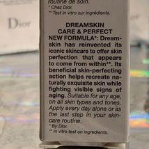 6x 3mL NEW IN BOX Dior Dream Skin Global Age Defying Skincare 18mL Total image 3
