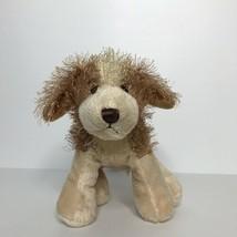 "Ganz Webkinz Cocker Spaniel Dog Plush Stuffed Animal Beanie 9"" Long No Code - $15.83"