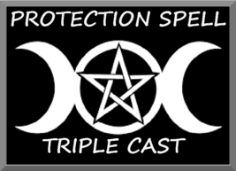 Protection spell, curse removal hex removal real magic spells black magic cast - $47.00