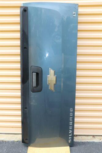 07-14 Chevy Chevrolet Silverado GMC Sierra TailGate Tail Gate