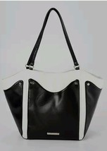 NWT NINE WEST Tote Purse Bag, Large, Waving Thru Satchel. Retails $89 - $69.29