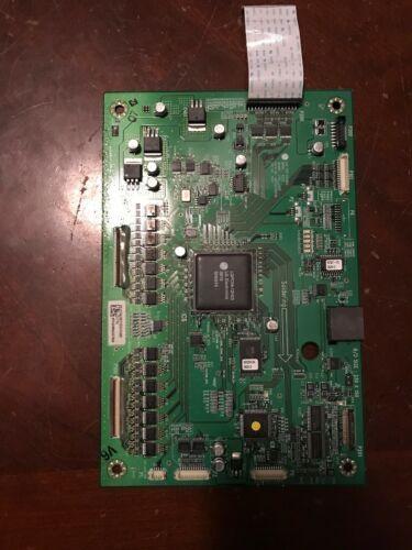 """For LG 42"""" DU-42PX12X A5 SP42A 6871QCH038C Main Logic Control Board Unit"""