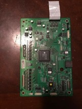 """For LG 42"""" DU-42PX12X A5 SP42A 6871QCH038C Main Logic Control Board Unit image 1"""