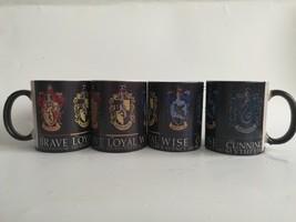 momentfrozen hogwarts coffee mugs heat Reveal - $33.95