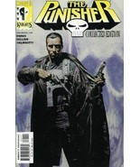Punisher (2000) Collected #1 VF 2000 Marvel Comic Book - $2.15