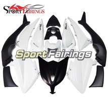 Fairings For Yamaha TMAX530 2012 2013 2014 Injection ABS White Balck Cov... - $314.70
